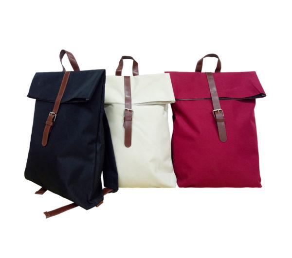 300D Nylon Backpack - M416-70