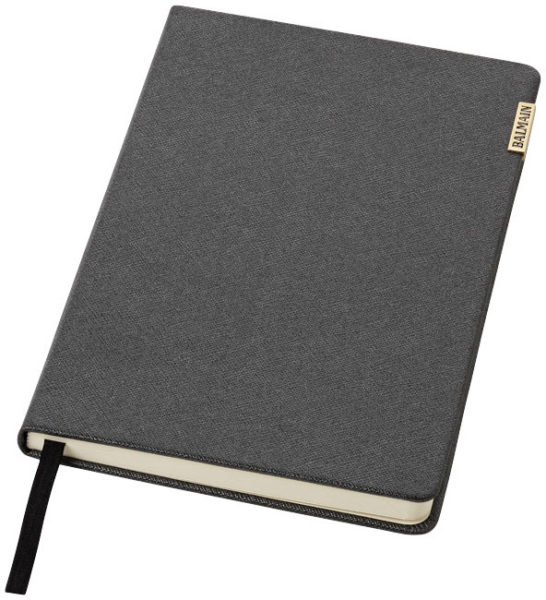 Balmain Anthracite Thermo Notebook - DP10669401-96