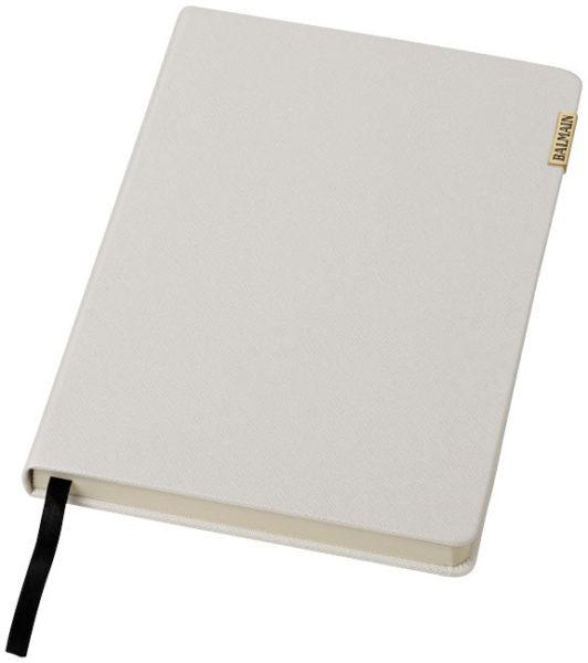 Balmain White Thermo Notebook - DP10669400-96