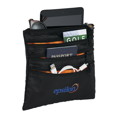 Bright Travels Seat Pack Organiser - DP7007-116