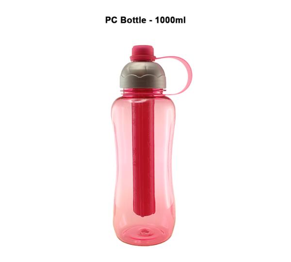 1000ml PC Bottle - NPCB7011-40