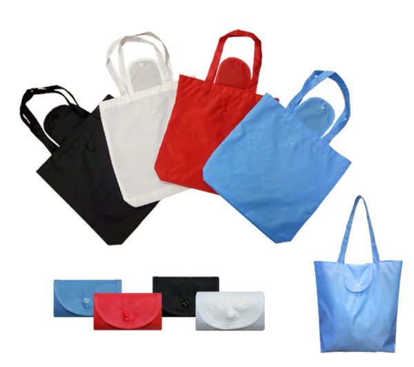 210D Foldable Bag - M254-30