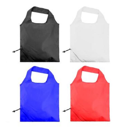 210D Polyester Foldable Shopping Bag - ATNW6009-42