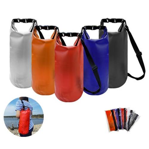 5L Translucent Dry Bag - M455-54